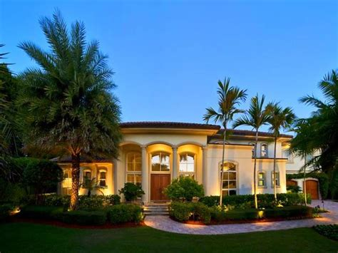 pix for spanish style house curb appeal pinterest spanish style home in south florida curb appeal curb