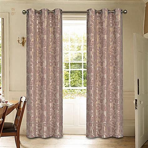 laura ashley curtain panels laura ashley 174 duchess window curtain panel pair bed bath