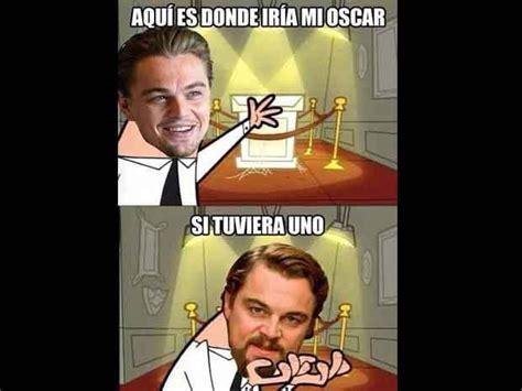 Memes De Leonardo Dicaprio - memes de leo di caprio taringa