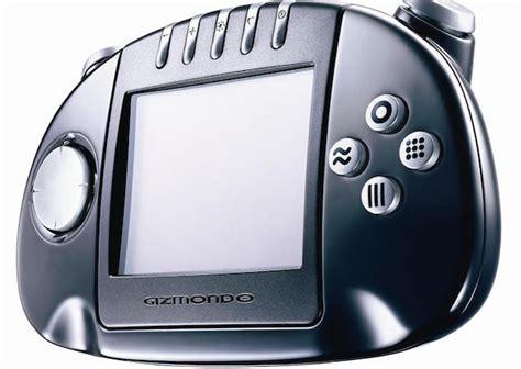 gizmondo console 10 epic console fails toptenz net