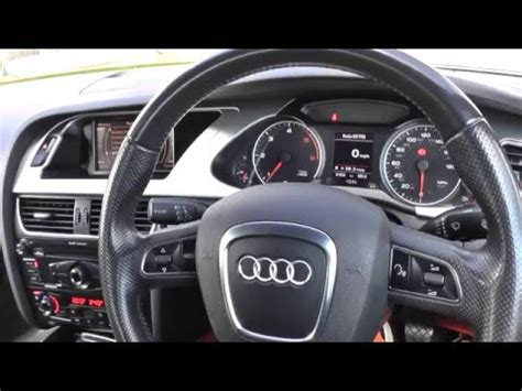audi   interior review guide    youtube