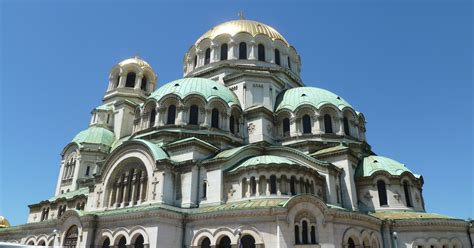 bulgarian church row over return of the archons the