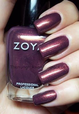 Zoya Cosmetics Eyeshadow Reguler zoya the nail version of mac s eye shadow in trax one of my faves