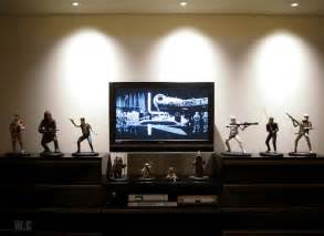 wars themed room turn your room into star wars galaxy scrap sculptures
