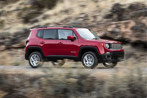 Renegade Jeep 2015 2015 Renegade Jeep Downsizes For World