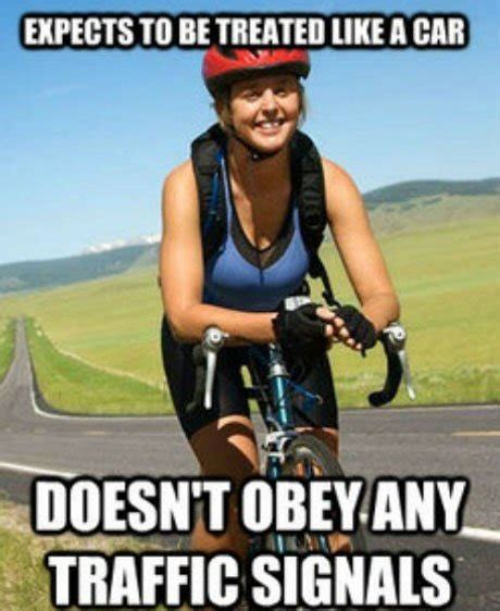 Funny Bike Memes - cyclists meme picture webfail fail pictures and fail