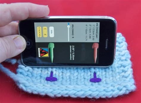 knitting apps knit buzz iphone apps for knitters yay