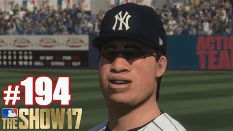 Pdf Why Did Ruth Stop Baseball by Ruth Hits 500 Foot Bombs Mlb The Show 17 Road To