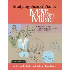 How Many Suzuki Piano Books Are There Alfred Studying Suzuki Piano More Than Book