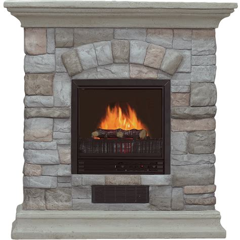 Electric infrared fireplace heaters, white electric