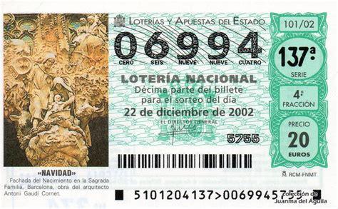 Loteria Nacional Spanish Sweepstake Lottery - loteria nacional espana most used lotto numbers