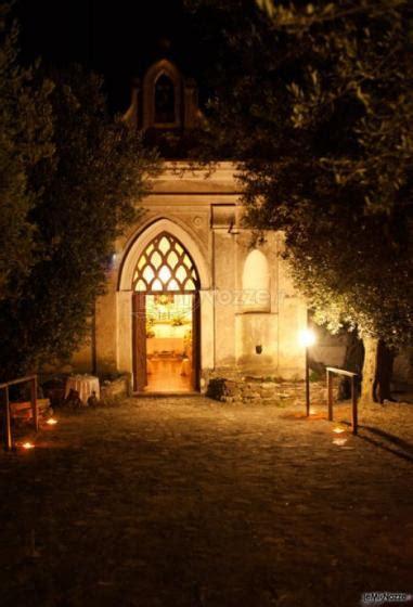 location matrimoni con chiesa interna la chiesa di sera il giadino della sposa sala per