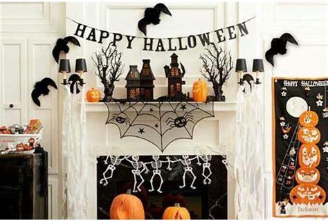 decorar tienda halloween decoracion halloween barata para tu fiesta