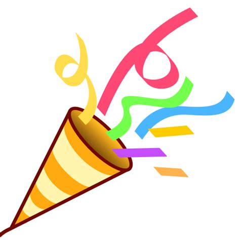 celebration emoji png celebration clipart emoji pencil and in color