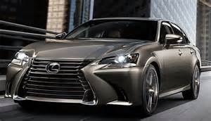 Lexus Gs350 Review 2017 Lexus Gs 350 Overview Cargurus
