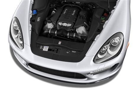 Porsche Cayenne Turbo Motor by 2013 Porsche Cayenne Reviews And Rating Motor Trend