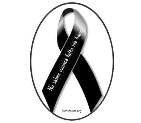 imagenes de luto las mejores mo 241 as negras de luto rosas lazos s 237 mbolos de luto para