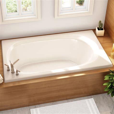 small drop in bathtub drop in bathtub dropin bathtubs impressive drop in tub