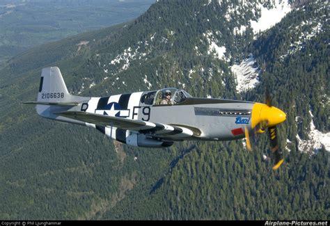 nx5087f historic flight foundation american p 51b