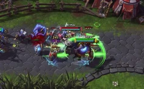 game mod hay cho pc heroes of the storm game online hay nhất cho pc th 225 ng 5