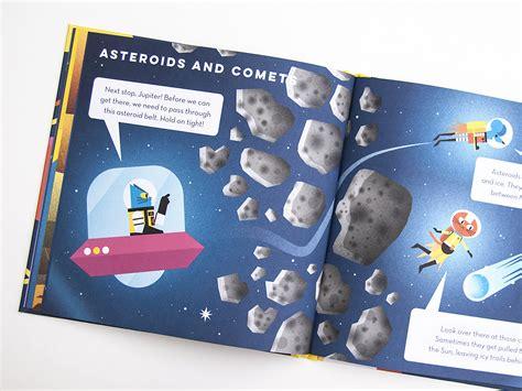 professor astro cats solar 1911171372 nobrow press professor astro cat s solar system