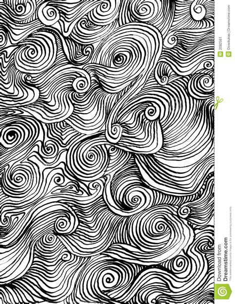 decorative ink background stock illustration image of