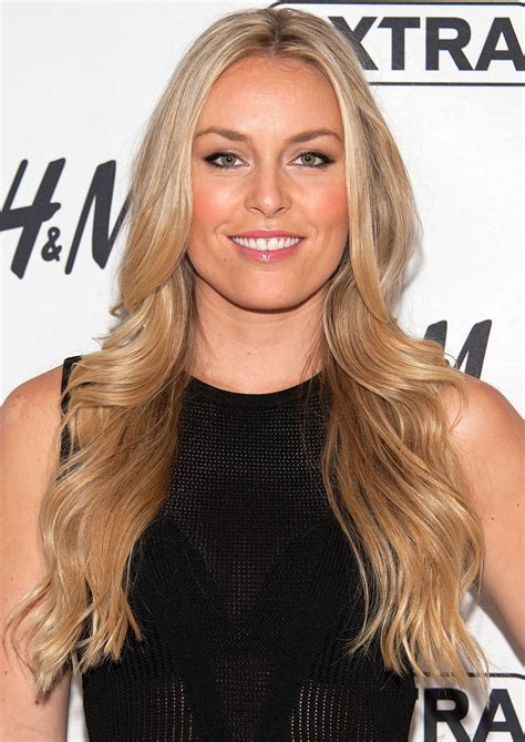 Lindsay Just So Damn Alluring by Winter Olympics Vonn Responds To Haters