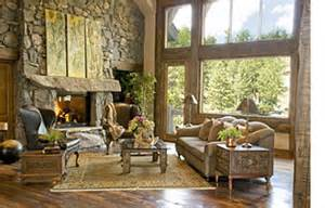 Mountain Home Interior Design by Interior Design Bedroom Amp Living Room Design Ideas