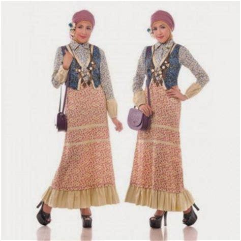 Baju Gamis Untuk Orang Kurus Pendek pakaian wanita indonesia baju muslim terbaru butik mudah cantik gamis untuk orang pendek