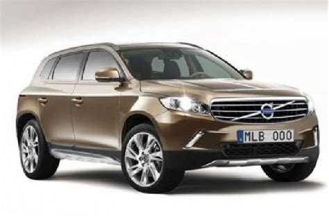 Volvo Xc90 Release Date 2015 Volvo Xc90 Redesign Release Date