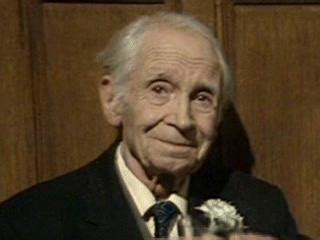 Trevor Banister Are You Being Served S4