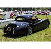 Picture Of 1954 Jaguar XK120 Coupe