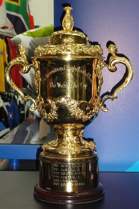 the world cup rugby world cup