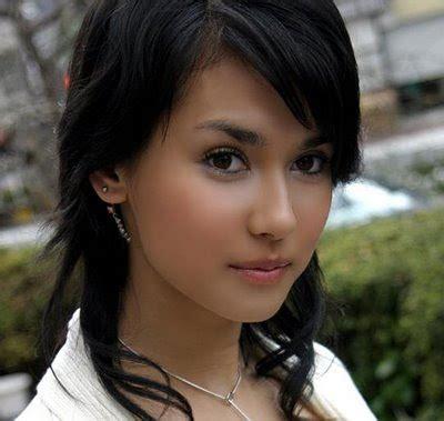 bintang film layar lebar indonesia sinichikudo22 ubah imej miyabi ganti nama pauline