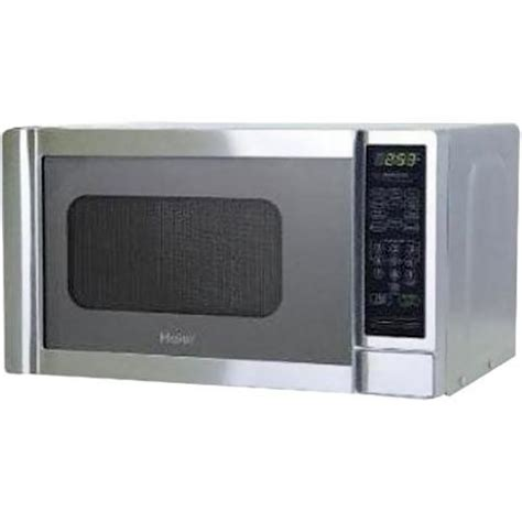 Cuisinart Custom Classic Toaster Oven Broiler Stainless Steel Great Price Haier Mwm0701tssl For 69 99 Microwave Ovens