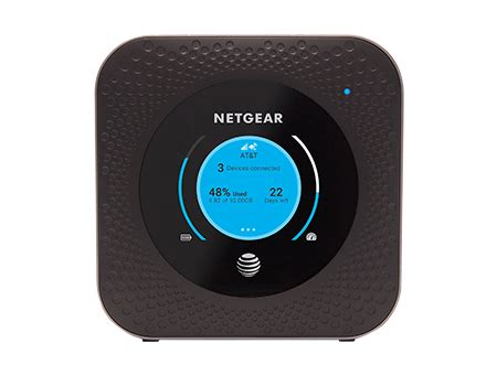 mobile router hotspot nighthawk lte mobile hotspot router at t