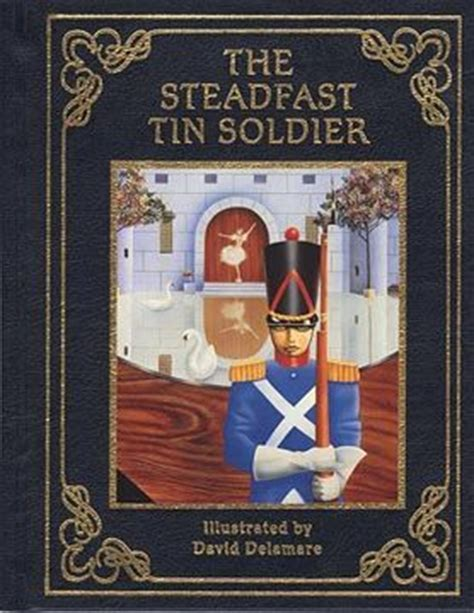 tin lizard tales reflections from a books 17 best images about steadfast tin soldier play production