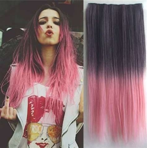 two tone ombre hair extensions two tone hair extensions ombre hair extensions