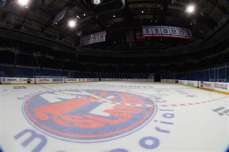 nhl centennial fan arena new york islanders will host nhl centennial fan arena