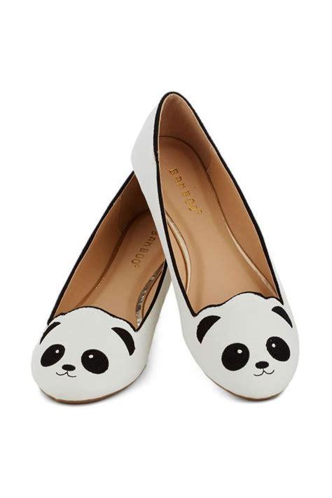 panda shoes panda flats shoes shoes shoes