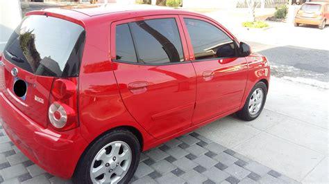 kia picanto 2008 usados kia picanto 2008 carros el salvador