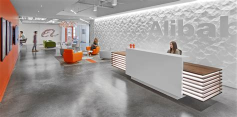 alibaba usa office workplace