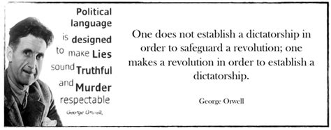 quotes on themes in animal farm orwell s works george orwell s animal farm