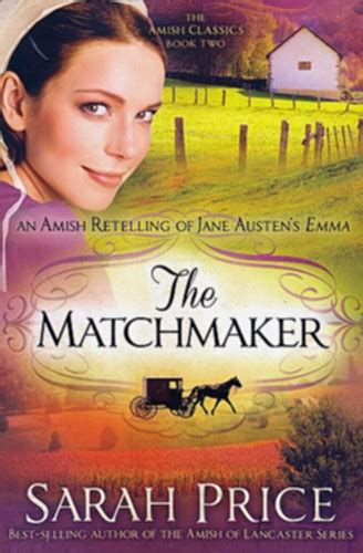 a for honor the amish matchmaker books the matchmaker the amish classics series price