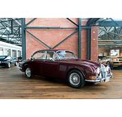 1966 Jaguar S Type  Richmonds Classic And Prestige Cars