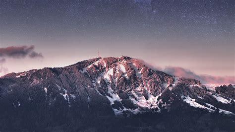 german mountain way above a german mountain wallpaper 2511