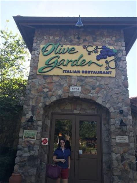 Olive Garden Metro Center by Olive Garden Orlando 8984 International Dr Menu