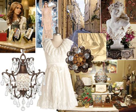 Ghost Whisperer Wardrobe by Moxie Grace Inspiration Boards Ghost Whisperer Style