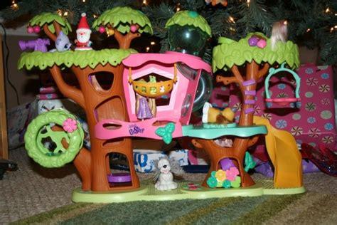 little pet shop house littlest pet shop magic motiontreehouse playset a wish list success