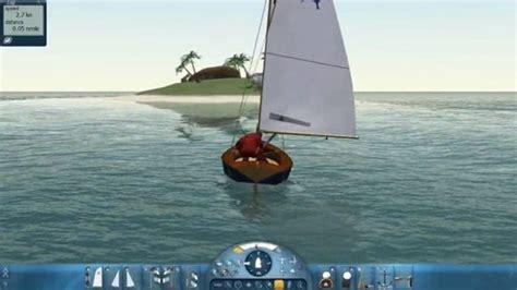 best sailing simulator sail simulator 2010 free version for pc
